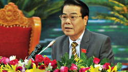 Bí thư Tỉnh ủy Cà Mau Dương Thanh Bình được bổ nhiệm Trưởng Ban Dân nguyện thay bà Nguyễn Thanh Hải