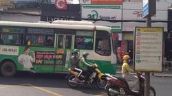 Làm báo cùng Dân Việt: Cách thức tham gia giao thông giờ đã khác