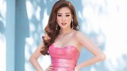 Hoa hậu Khánh Vân bị nhắc nhở thiếu chủ động, khó bứt phá tại Miss Universe 2020