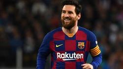 Top 6 chân sút hủy diệt mành lưới Big Six Premier League: Messi và ai?