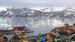 Mỹ có động thái bất thường ở Bắc Cực để chống Nga