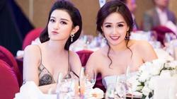 """Mai Phương Thuý nói gì khi Huyền My gây """"sốt"""" lọt top 100 gương mặt đẹp nhất thế giới?"""