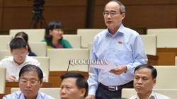 Bí thư Nguyễn Thiện Nhân: Việt Nam cần công bố hết dịch Covid-19 với 3 tiêu chí