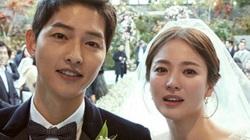 Thực hư Song Joong Ki có bạn gái mới sau 1 năm ly hôn Song Hye Kyo?