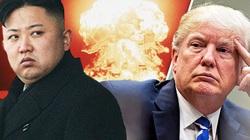 Triều Tiên dọa phá bầu cử Mỹ nếu Trump làm điều này