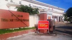 """Em Kế toán trưởng, chị Phó Giám đốc: Sở Y tế Bình Định có quyết định """"nóng"""""""