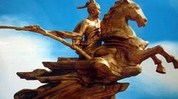 Những danh mã nước Việt: Từ thiết mã của Thánh Gióng đến ngựa què của Bác Hồ