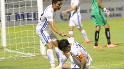 Thua Đà Nẵng 1-6, HLV Quảng Nam FC thừa nhận sự thật cay đắng