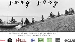Trưng bày những sáng tác ảnh chưa được xuất bản của NSND Nguyễn Hữu Tuấn