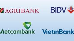 Tăng vốn cho Agribank: Vietcombank, Vietinbank và BIDV thì sao?