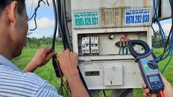 Vụ việc Dân nháo nhác vì điện yếu ở Hải Phòng: Đã khắc phục tình trạng điện áp thấp