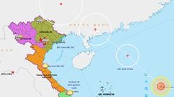 Áp thấp nhiệt đới vào biển Đông, mạnh lên thành bão, Ban Chỉ đạo phòng chống thiên tai ra công điện khẩn