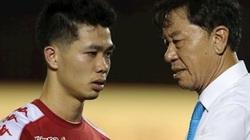 Thua derby Sài Gòn, HLV Hàn Quốc làm điều bất ngờ với Công Phượng