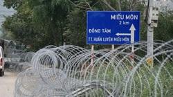 Lực lượng nổ súng, trấn áp tội phạm ở Đồng Tâm là đúng quy định