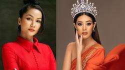 H'Hen Niê bênh vực Hoa hậu Khánh Vân trước lời chê bai của dân mạng