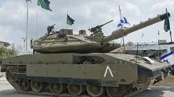 """Điểm mặt những vũ khí giúp Lục quân Israel trở nên """"bất khả chiến bại"""""""