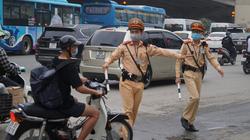 Miễn, giảm tiền phạt vi phạm giao thông, quy định chưa nhiều người biết
