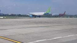 Sửa chữa đường băng Nội Bài – Tân Sơn Nhất đảm bảo không xảy ra sự cố hàng không