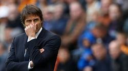 Inter Milan bị loại đáng tiếc, HLV Conte cay đắng nói gì?
