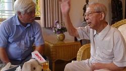 Ấn tượng đặc biệt về nhà tình báo huyền thoại Mười Hương qua lời kể của ông Dương Trung Quốc