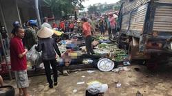 Mức án nào cho tài xế xe tải đâm vào chợ ở Đắk Nông khiến 5 người chết?