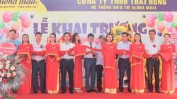 Quảng Ninh: Khai trương hệ thống siêu thị Aloha Mall đầu tiên tại Đầm Hà