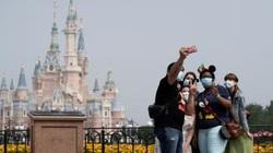 Disneyland Hồng Kông sẽ được mở cửa trở lại