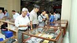 Bảo tàng Báo chí Việt Nam sẽ có khu vực tưởng niệm các nhà báo đã ngã xuống vì Tổ quốc, Nhân dân