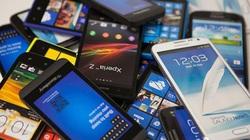 """Vì sao smartphone cũ trở nên """"đắt hàng""""?"""