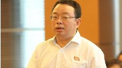 Phó Chủ nhiệm Ủy ban Kiểm tra Trung ương Hoàng Văn Trà tái cử chức vụ Đảng