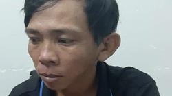 Quảng Ngãi: Kẻ báo tin vịt về đối tượng trốn trại Triệu Quân Sự bị sờ gáy