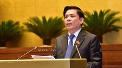 """Bộ trưởng GTVT Nguyễn Văn Thể nói về """"hình hài"""" đường giao thông trọng điểm trong tương lai"""