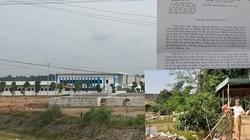 """Dân mắc kẹt giữa """"ốc đảo"""" ở KCN Cẩm Khê: Chờ ý kiến của tỉnh Phú Thọ"""