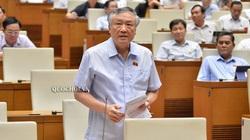 Nóng: Chánh án Nguyễn Hòa Bình nói về vụ án Hồ Duy Hải trước Quốc hội