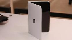 Surface Duo của Microsoft có thể sẽ được ra mắt vào tháng 7
