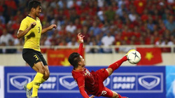 """Báo Malaysia: """"Việt Nam """"tuyệt vọng"""" ở vòng loại World Cup 2022"""""""