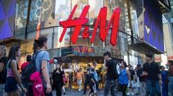 Doanh số quý 2 của H&M giảm tới 50%
