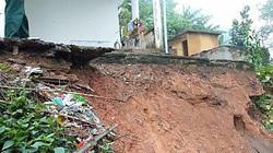 Động đất cường độ mạnh ở Lai Châu, BCĐ Phòng chống thiên tai yêu cầu theo dõi chặt