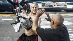 MMA có hữu ích trong thực chiến?
