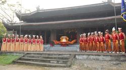 Kể chuyện ly kỳ về những vị thần khổng lồ ở Thanh Hóa