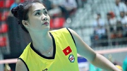 Hoa khôi bóng chuyền Phạm Thị Kim Huệ và 3 kỷ lục thách thức thời gian