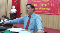 Quảng Nam: Ông Bùi Ngọc Ảnh được bầu giữ chức Chủ tịch TP.Tam Kỳ