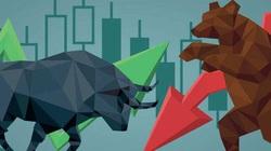 Thị trường chứng khoán 16/6: Xu hướng giảm ngắn hạn đã hình thành