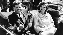 CIA có liên quan đến vụ ám sát J.F.Kenedy năm 1963?