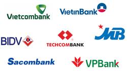 """Điểm danh những ngân hàng """"cán đích"""" 50% lợi nhuận cả năm 2020"""