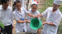 Khuyến cáo phòng ngộ độc thực phẩm mùa mưa bão