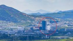 Triều Tiên nổ tung đánh sập văn phòng liên lạc với Hàn Quốc, dự định đưa quân đội đến khu phi quân sự