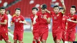 Đội hình U23 Việt Nam thua U23 Myanmar tại SEA Games 28 giờ ra sao?