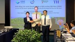 Tập đoàn TH: Tiên phong thúc đẩy bảo vệ môi trường bền vững