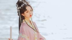 Nàng công chúa xinh đẹp tuyệt thế bị biến thành kỹ nữ, còn phải chung chồng với chị gái